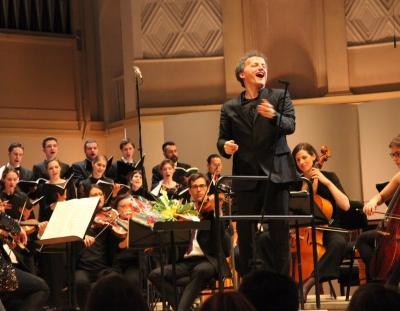 Портал «Музыкальные сезоны»: «Послушать Гергиева, посмотреть Спинози. В Москве – пасхальная музыка на все вкусы»
