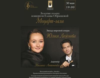30.05.2018: «Mozart-gala»