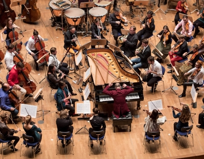 25.11.2018: Beethoven, Symphony No. 9