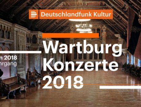 07.10.2018 трансляция концерта вокального ансамбля «Intrada» на радио «Deutschlandfunk Kultur»