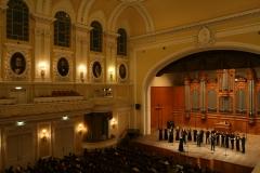 Гала-концерт студентов и аспирантов Московской консерватории 25 марта 2010 г.
